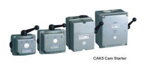 Cak5 Cam interruptor giratorio de la serie del motor de arranque