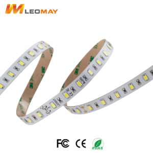 Indicatore luminoso di striscia flessibile del kit di marca 5630SMD LED 60LEDs per tester