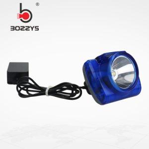 充電器新しいKl6 (a)が付いている7000lux 3Wの石炭LED鉱山のヘッドライト