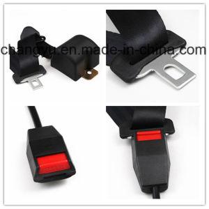 3 Pontos auto -trancamento automático do cinto de segurança