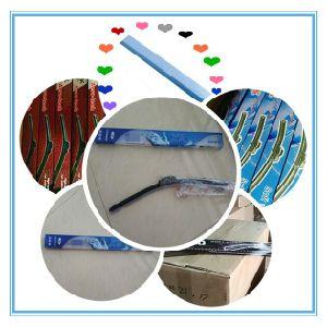 Vordere Universalwindschutzscheiben-Gummi-Wischerblätter
