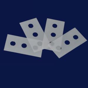 高度の陶磁器材料の長い耐用年数のジルコニアの陶磁器の基板Alibaba