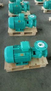 Pompe à eau centrifuge pour eau de ville alimentant et le drainage