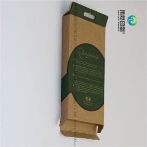중국 Manufatcure Kraft 종이 이동 전화 상자 포장 상자