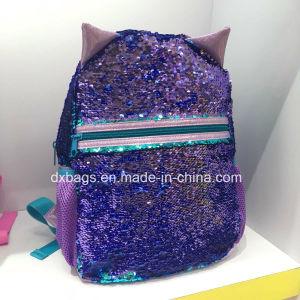 3D, 3D de sac à dos de Kitty Cat sac d'école