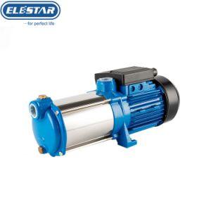 1.2''*1,25'' Série MH Multi-Stage horizontale du tuyau de pompe centrifuge