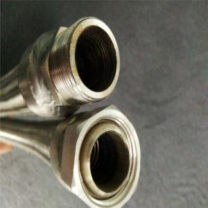 Tubo flessibile ondulato A spirale-Saldato e elicoidale in Cina