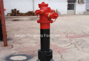 Venta caliente Hidrante de alta calidad para la lucha contra incendios