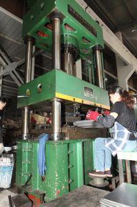 Luft abgekühlter Dieselmotor 4HP mit CER (Z170F)