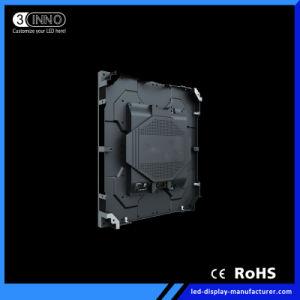 P1.8mm ultra-haute définition Taux de rafraîchissement élevé d'affichage vidéo haute définition