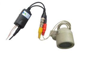 Kabeltelevisie VideoBalun van de Transmissie UTP van het enige Kanaal Actieve (VB300T)