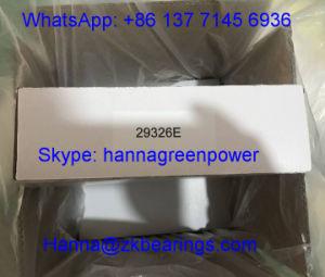 29326e cojinete de empuje de rodillos esféricos; 29326-E1 de rodamiento de rodillos de empuje de 130*225*58mm