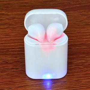 Mini-I7s Tws fone de ouvido Bluetooth sem fio verdadeiro único PC auriculares