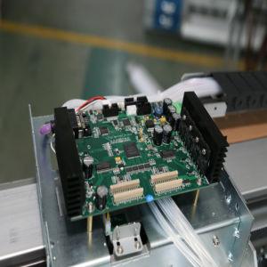 One Epson Dx5 Head 1440dpi Resolution Eco Solvent Inkjet Plotterとの1.6m
