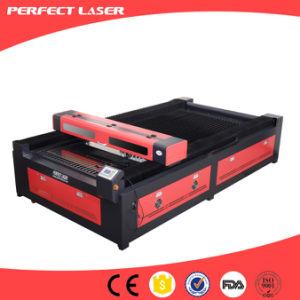 이산화탄소 직물 Laser 절단기