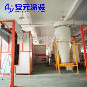 Migliore linea di produzione di vendita della strumentazione di laccatura del tubo d'acciaio dei prodotti