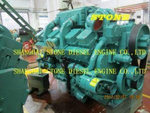 발전기 세트를 위한 Cummins 디젤 엔진 Kta38-G5 Kta38-G9 Qsk38-G5