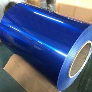 Strato composito di alluminio del comitato ASP di PVDF per il rivestimento esterno della parete