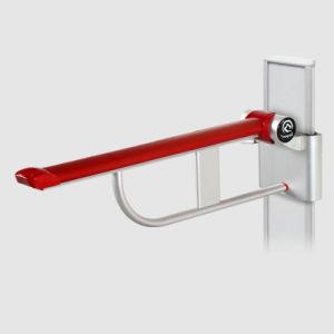 Barra di gru a benna del corrimano di sicurezza della toletta della lega di alluminio della casa di cura per la casa di cura