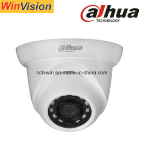 Van Dahua van de Koepel de BinnenHD 5MP Poe IP Camera van de Camera ipc-Hdw1531s