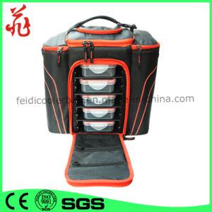 Fabrico chinês Almoço Fitness saco térmico com isolamento