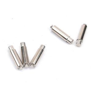 良い糸機械ハードウェアのタイプロックピン合せ釘棒シヤーピンはピン合せ釘歩んだ