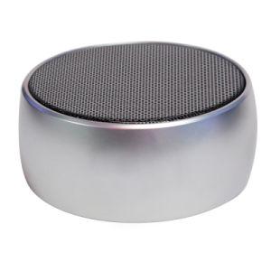 Audio portatile del trasmettitore del nuovo mini dell'altoparlante giocatore senza fili di Bluetooth per Smartphones