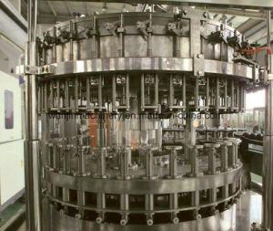 炭酸飲み物は充填機械類をびん詰めにした