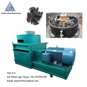 De Mest van de kip/Machine van Prilling van de Meststof van het Compost van de Mest van de Koe de Organische