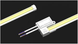 12W SMD светодиодная лампа высокого напряжения бар водонепроницаемый