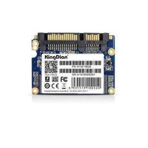 La moitié Mini SSD SATA slim2 16GO SSD