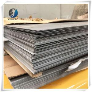 Haut alliage plaque en acier inoxydable 310S