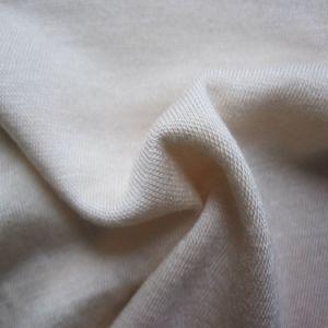 En gros 35 % Organiques 65% polyester Tissu de bambou