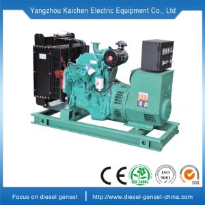160A/200A/250A/300A DC générateur diesel de haute qualité