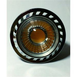 工場価格の卸売の高品質MR16 GU10 3W 5W LEDの球根