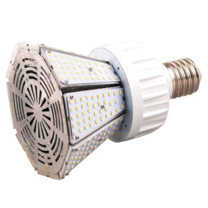 60W E39 La Energía Solar Jardín Luces LED Retrofit