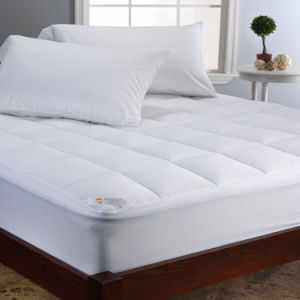 Hotel Mattressのための熱いSelling Breathable Waterproof Fitted Mattress Protector
