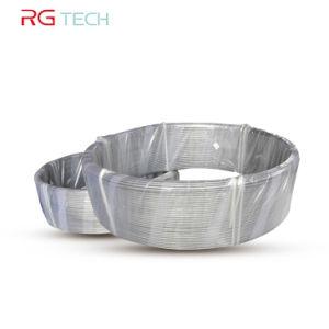 合金のチタニウムガラスのためのASTM B348 Gr5のチタニウムワイヤー