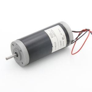 プリンターおよびホームのための12V PMDCモーター