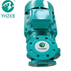 Шанхае Yulong 4Квт размер водяного насоса