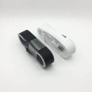 Micro USB original de carga rápida de Android para Samsung Nota 4