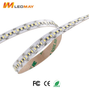 24 Years Warranty 240LED/Meter 24W/M SMD3014 LED Strip
