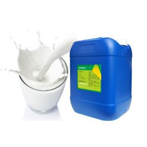 Sabores de la leche de calidad alimentaria solubilidad en agua esencia para bebidas