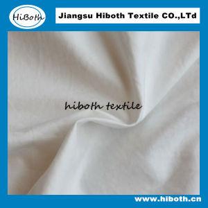 100%Cotton 획일한 회색 포플린은 제복을%s 바깥쪽으로 3/1의 능직물 OE 직물 염색했다
