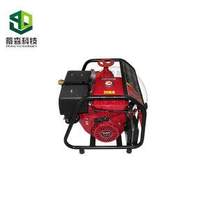 Pompa antincendio dell'elevatore della mano Ds-Lhbj15 con potere di cavallo 15
