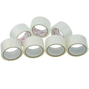 Carton de l'utilisation et d'étanchéité adhésif acrylique Bande d'emballage