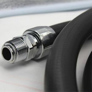 高品質中間圧力石油燃料の給油ホース、燃料ディスペンサーのホース