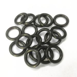 O-ringen van het Nitril van de scheur de Bestand Zwarte/RubberZegelring/O-ring NBR