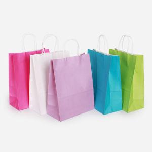 Красочные специализированные печатные крафт-бумаги производителей подушек безопасности