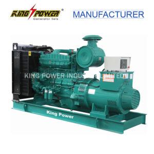 Serien-Dieselgenerator 250kVA-450kVA Cummins-N